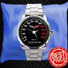 Watches Chevrolet Corvette Speedometer