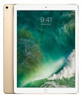 Apple iPad Pro 2nd Gen. 256GB, Wi-Fi + Cellular 12.9in - Gold BRAND NEW SEALED