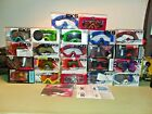 Motocross EKS 100% Smith Fly Racing Off-Road Goggle Large LOT NEW NR Lot#2