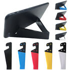 Universal V Shape Phone Tablet Stand Holder for iPhone iPad Samsung Tablet