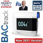Breathalyzer. Alcohol Tester. BACtrack C8 Keychain. BLUFIRE® FUEL CELL. Genuine