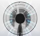 AMIDA FILTER Electric Fan Air Dust Purifier Deodorization Mint White Color_en