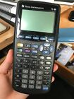 Texas Instruments TI-89 Calculator • PROBLEM Screen Dead Pixel Line