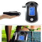 Alcohol Tester Professional Digital Breathalyzer Breath Analyzer with LCD Screen