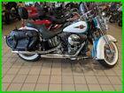 Softail®  2016 Harley-Davidson Softail FLSTC  Heritage  Classic Used