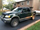 2001 Ford F-150  2001 Ford F150