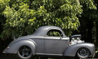 1941 Willys Custom Coupe 1941 Willys Coupe / SBC 350 Supercharged / Professional Build