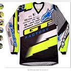 New Arrival Downhill Mountain Bike Riding Gear GT Racing Under Cross-country
