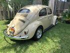 1959 Volkswagen Beetle - Classic lots 1959 vw bug euro  volkswagen beetle