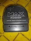 Max Power CT80 Electric Tunnel Bow Thruster COVER