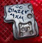 2000 Chevy Blazer 4x4 ABS Module