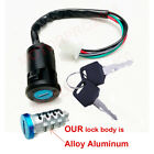 HIGH QUALITY ATV IGNITION KEY SWITCH 50CC 70CC 90CC 110CC 150CC 200CC 250CC QUAD