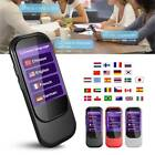 2.4''Touch Screen 4G Smart Language Translator Instant Voice Speech 28 Languages