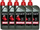 DSG FLUID CHANGE SERVICE KIT - MOTUL VW AUDI VAG