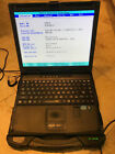 Getac B300-H Rugged Laptop i7-2649M 2.3ghz/4GB/NO HD 3976 hours Touchscreen AC