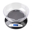 Weighmax Electronic Kitchen Scale - 2810-2KG black