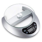 Bonsenkitchen Digital Food Scale Sensitive Kitchen for Cooking and Baking with T