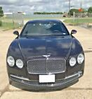 2014 Bentley Flying Spur  2014 Bentley Flying Spur W12 great condition and impeccable interior.