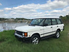 1995 Land Rover Range Rover County 1995 Range Rover County 3.9 Liter ~ Professionally Maintained ~ Head Turner!