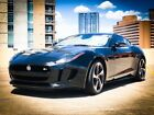 2015 Jaguar F-Type Blk out, R Jaguar F-Type, R