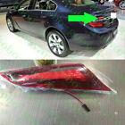 1pcs For Buick Regal 2014-2016 Car Rear DRIVER Left Inner Tail Light Lamp Cover