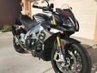 2016 Aprilia Tuono RR  2016 Aprilia Tuono V4 Motorcycle 1100 RR ABS