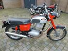 1975 Other Makes Jawa 350 2 stroke oil injected  1975 Jawa 350 2,stroke with only 800 miles