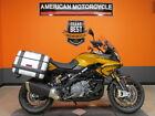 2016 Aprilia Caponord 1200 Rally  2016 APRILIA CAPONORD 1200 RALLY - 3,561 Miles  - Yellow Amber - 1200cc