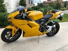 2008 Ducati Superbike  Own this low-mileage beauty now!!