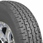 Auto Trailer King Radial Tire Superior Strength Durability ST225/75R15