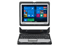 PANASONIC CF-33AFHEAVM TOUGHBOOK 33 Fully Rugged Convertible PC Laptop Tablet