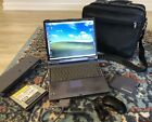 Sony Vaio PCG XR700 Vintage Working Laptop With Components