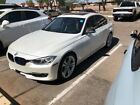 2014 BMW 3-Series 335i 2014 BMW 335i Fully Loaded HUD, NAV, Extended Warranty, Clean Car Fax