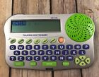 Franklin KID-1240 Children's Talking Dictionary For Parts & Repair As-Is