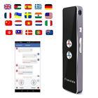 Smart Instant Voice Translator 30+ Languages Speech Interactive Translation