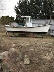 2012 FISHING BOAT FOR SALE