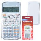 Sharp EL-509WS-WH Scientific & Statistics Calculation EL509WS White