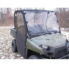 PR Products POMR-FDWD Polaris Windshield - Fold Down