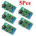 5PCS White Noise Signal Generator DIY Kit Electronic 2-Channel Output Insomnia