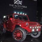 2013 Jeep Wrangler Custom alvador Perez' Customized Jeep