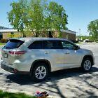 2016 Toyota Highlander LE Plus 2016 Toyota Highlander LE Pluus