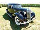 1936 Buick Roadmaster -- 1936 Buick Roadmaster
