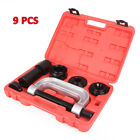 4 IN 1 Auto Truck Ball Joint Service Tool Kits 2WD And 4WD Remover Installer