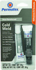 Permatex 14600 Cold Weld Bonding Compound - 2 oz. Package 59-9200