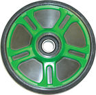 PPD IDLER- 7.125in C-GRN FRCT 05- THIN PEARL CAT GREEN 04-200-45