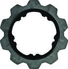 Lyndall Crown Cut Front High Carbon Steel Perimeter Rotor 538-2215 21-5853