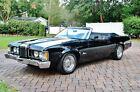 1973 Mercury Cougar Convertible Triple Black 1973 Mercury Cougar XR 7 Convertible