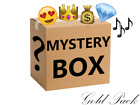 """MYSTERIES BOX """"Gold Pack"""" / electronics / jewelry / watches / BONUS GIFT"""
