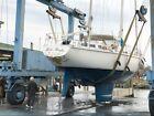 1986 Amel Mango Sailboat Re-powered