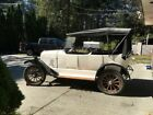 Other Makes: B4-24 1918 Briscoe  B4-24   Roadster
